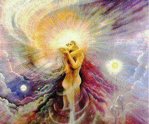 Sex vs. posvätné milovanie