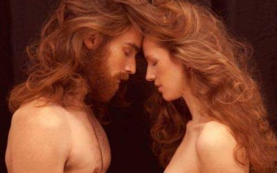 Žena, muž a Slobodná Láska