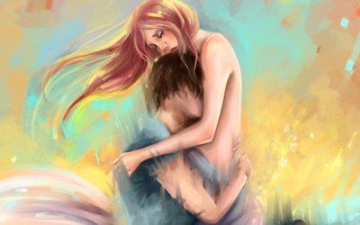 Láska je súcítenie, nie sebectvo