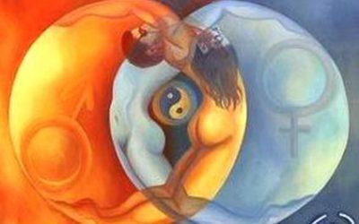 Partneri duše sa liečia navzájom