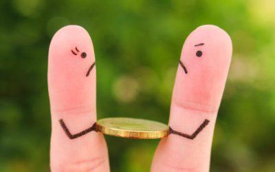Žena a dôvera/úcta alebo Prečo muž zo vzťahu utečie, aj keď ženu chce