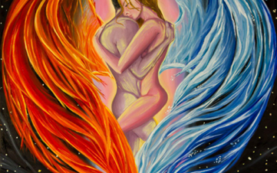 Duše sa už spojili. Môže nasledovať telo. Či ako to vlastne je?….