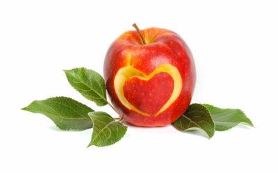 Dve polovičky jablka dávajú jeden celok? Či 1+1=1? Alebo ako to CELÉ JE?