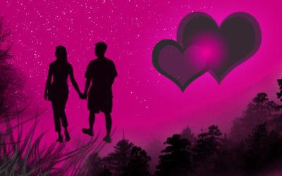 Partnerské vztahy – Je to pro mě ten pravý, ta pravá?